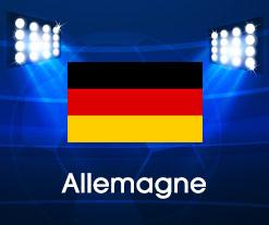 Un « entraînement » pour l'Allemagne ?