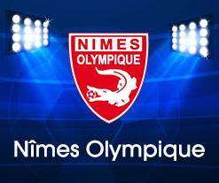 Nîmes sur la pente douce !
