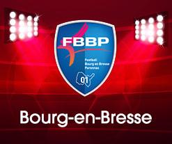 Match de la peur à Bourg en Bresse !