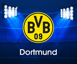 Dortmund en difficulté ?
