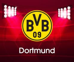 Dortmund sans trembler ?