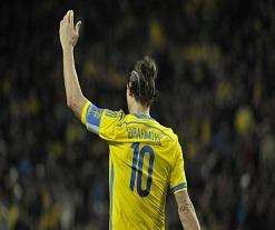 Zlatan a été appelé en sélection... mais pas sûr qu'il croise la route des Bleus