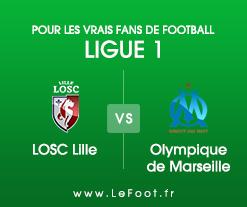 Lille – Marseille : Présentation