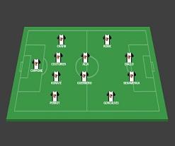 Laval   4 – 4 – 2