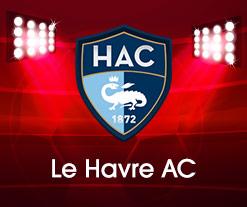 Le Havre au pied du mur !