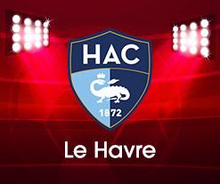 Le Havre sur le podium ?