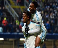 Slovan Liberec - Marseille : Résumé