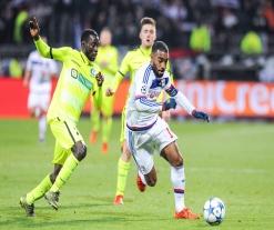 Lyon - La Gantoise : Résumé