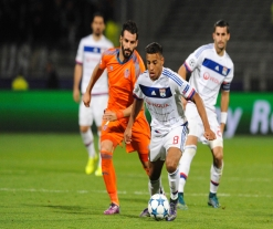 Lyon - Valence : Résumé