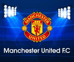 Plus de joker pour Manchester United !