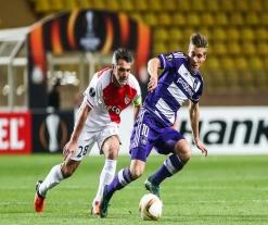 Monaco - Anderlecht : Résumé