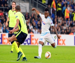 Marseille - Braga : Résumé