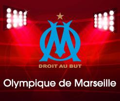 Marseille à la recherche de points !