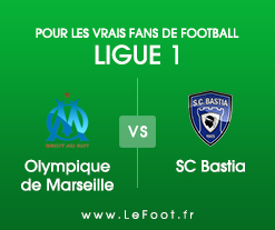 Marseille – Bastia : Présentation
