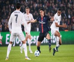 Paris SG – Real Madrid : Résumé