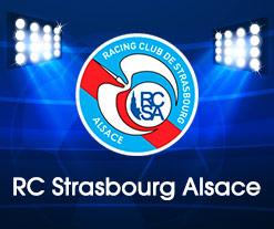 Plus personne n'arrête Strasbourg ?