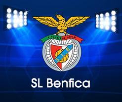 Dernière carte pour le Benfica !