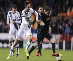 Tottenham - Monaco : Résumé