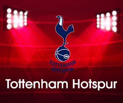 Tottenham reste au contact des « cadors » !