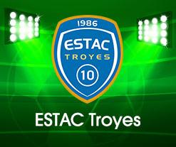 Troyes au sommet de la Ligue 2 ?