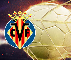 Villarreal se console en Europa League !