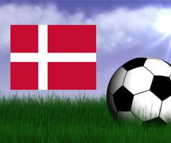 Equipe qualifée Danemark