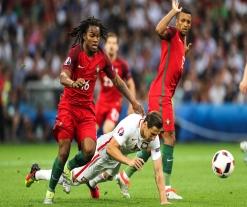 Pologne - Portugal : Résumé