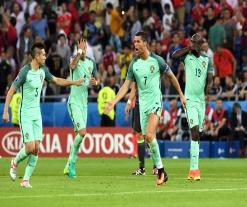 Portugal - Galles : Résumé