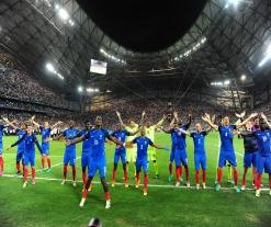 Allemagne - France : Résumé