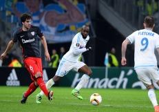 Marseille - Athletic Bilbao : Résumé
