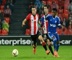 Athletic Bilbao - Marseille : Résumé