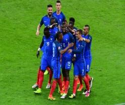 France - Islande : Résumé