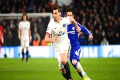 Chelsea – Paris SG : Résumé