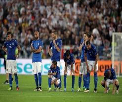 Allemagne - Italie : Résumé