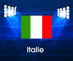 L'Italie sans trembler !