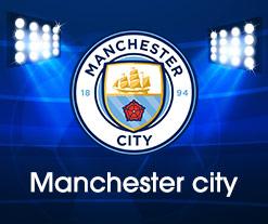 Rien ne résiste à Manchester City !