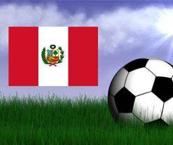 Equipe qualifée Pérou