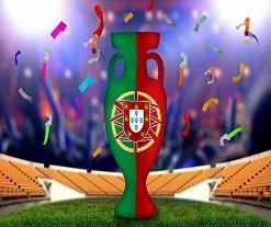 Le Portugal sacré Champion d'Europe 2016