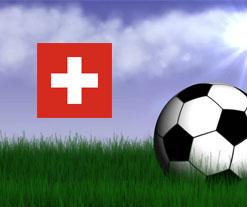 Equipe qualifée Suisse